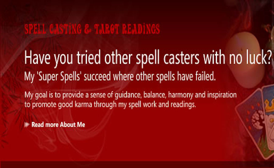 World`s Powerful Spells Caster, psychic healer, palmistry