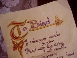 binding spells drmamadonnah