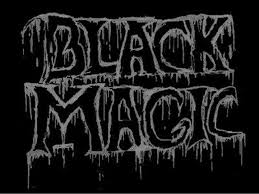 black magic mamadonnah
