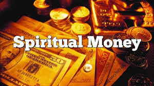 spiritual money drmamadonnah