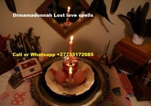 drmamadonnah @love spells