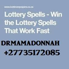 lotto spells drmamadonnah2