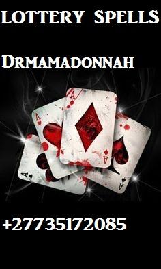 lotto#2 drmamadonnah